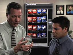Looking for the next Herberts: Brothers were Doritos Super Bowl winners.
