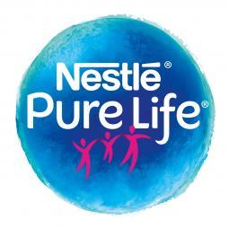 New Nestle Pure Life logo