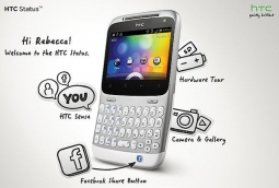 The work: HTC status