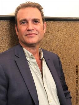 Danny Rosenbloom