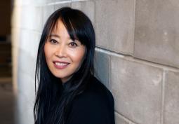 Akiko Iwakawa-Grieve