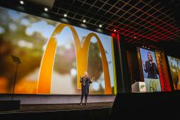 ANA Masters of Marketing: 10/21 - Building A Better and More Relevant Brand with Deborah Wahl