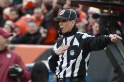 Activia and Female NFL Referee Sarah Thomas – 'It Starts Inside'