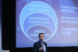 Accenture Interactive's Jeriad Zoghby explores what marketers are ignoring in personalization.