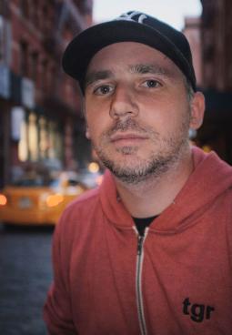 Adam Bazadona