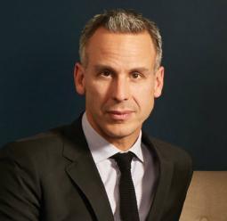 Adam Rapoport, editor-in-chief of Bon Appetit.