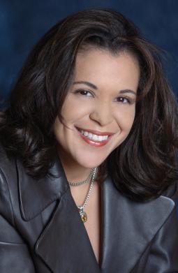 Alma Derricks.