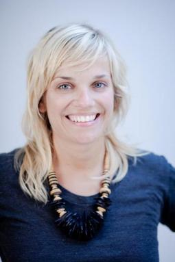 Amanda Clelland