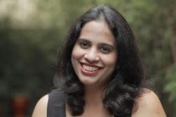 Amrita Randhawa of Mindshare