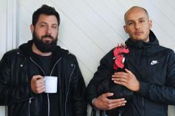 Camp & King, BBH, RGA Add Creative Directors