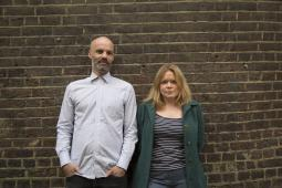 ECD Andy Fowler and Lucy Robinson