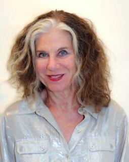 Ann Asprodites