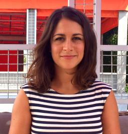 Annick Mayer