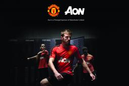 How Content Marketing Plays a Key Role in Aon's Manchester United Deal