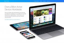 Apple Developer App Store 4