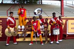 Bevel gets into the school spirit in new campaign.