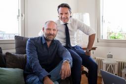 Fabio Bianchi & Francesco Bozza