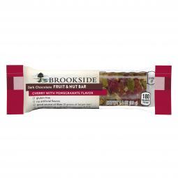 Hershey's Brookside Fruit and Nut Bar