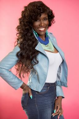 Bozoma Saint John will explore how businesses, and people, have to reinvent themselves now.