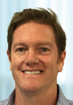 Bruce Falck