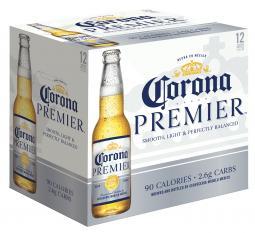 Corona Premier.