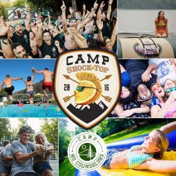 Camp Shock Top