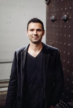 Carlos Andre Stevens