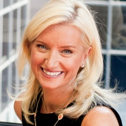 Carolyn Everson, VP of global marketing solutions at Facebook