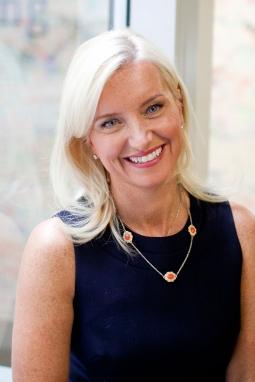 Facebook's VP-global marketing solutions Carolyn Everson