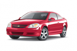 Chevy Cobalt was part of the recall.