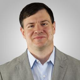 Chris Copeland, president at Yieldbot.