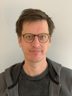 Chris Nesheim
