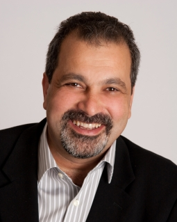 Kimberly-Clark Chief Marketing Officer Clive Sirkin