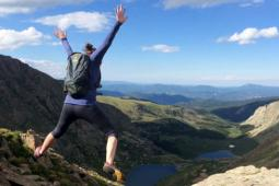 Backpack company Cotopaxi's Questival 24-hour adventure race