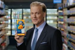 Craig Kilborn for Kraft macaroni & cheese