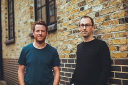 Dave Bedwood, Simon Richings