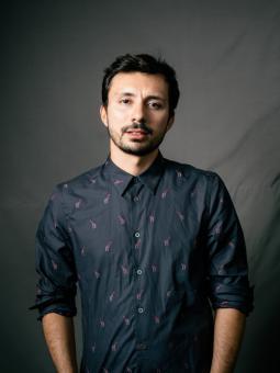 David Karlak