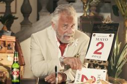 Dos Equis: Dos De Mayo 2015 -- 'The Biggest Saturday Ever'