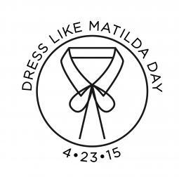 Dress Like Matilda Day