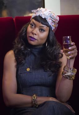 Taraji P. Henson as Cookie Lyon in 'Empire.'