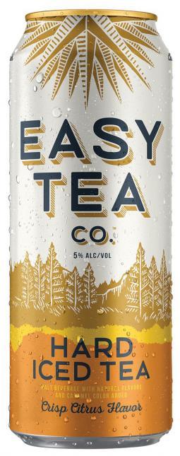 Easy Tea Can