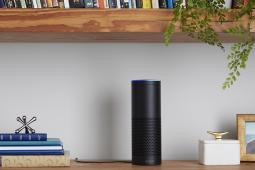 Amazon's Echo.