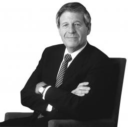 Ed Artzt