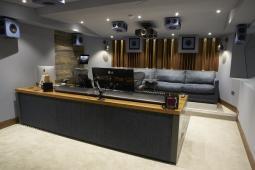 Envy post production house