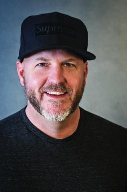 Eric Cosper