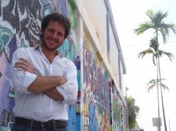 Federico Erhart