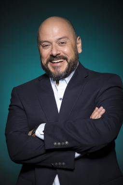 Lopez Negrete's Fernando Osuna