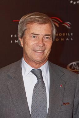 Vincente Bolloré