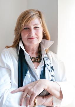 Lauren Flaherty, CA Technologies' CMO.