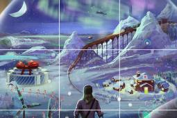 GE Sends Users on Treasure Hunt in Holiday Instagram Campaign